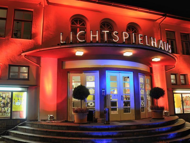Lichtspielhaus Gröbenzell