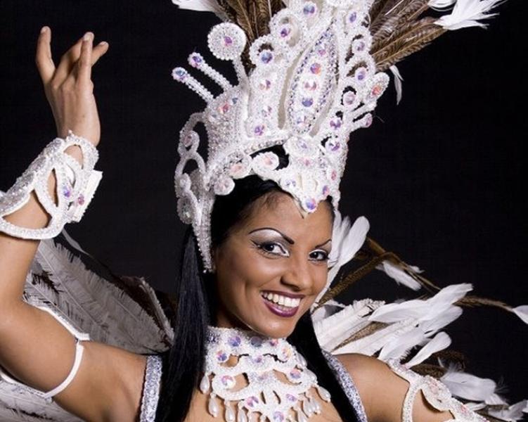 """Heiße Rhythmen bei der """"Noche Latina   Amper-Kurier"""